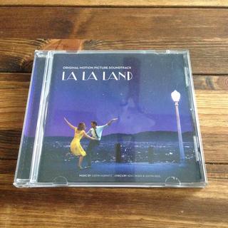 映画「LA LA LAND」サントラCD ララランド(映画音楽)