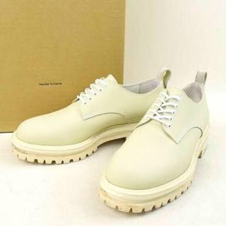 エンダースキーマ(Hender Scheme)のhenderscheme 17ss samidare nylon shoes(ドレス/ビジネス)