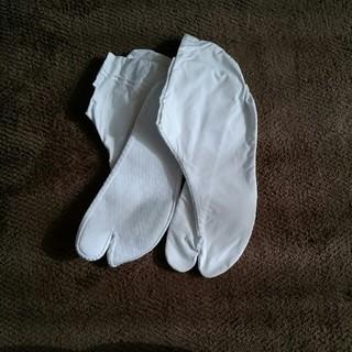 紳士物の足袋(和装小物)
