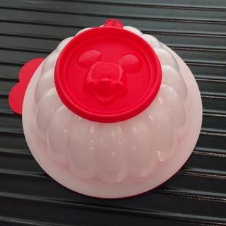 ディズニー(Disney)のタッパウェア製 ミッキーのゼリー作るの(調理道具/製菓道具)