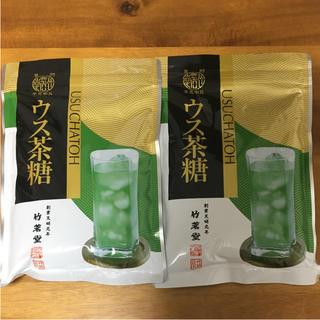 ウス茶糖 300g×2(茶)