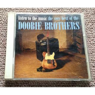 best of the DOOBIE BROTHERS(ポップス/ロック(洋楽))