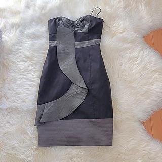 カレンミレン(Karen Millen)のカレンミレン新品ドレス(ミディアムドレス)