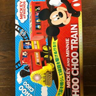 ディズニー(Disney)のディズニー トレイン(電車のおもちゃ/車)