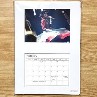 安室奈美恵 カレンダー 2019年(女性タレント)