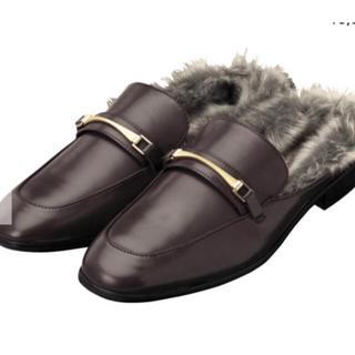 ジーユー(GU)のGU ❤︎ローファー(ローファー/革靴)