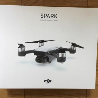 ドローン DJI スパーク SPARK コントローラセット(ホビーラジコン)