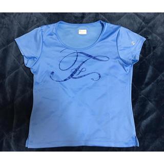 バタフライ(BUTTERFLY)の卓球 フロイライン Tシャツ(卓球)