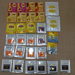 ハーブティー お茶 等 30袋セット(茶)