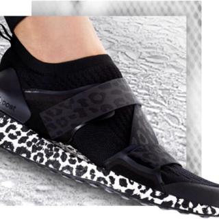 アディダスバイステラマッカートニー(adidas by Stella McCartney)のアディダス BY STELLA MCCARTNEY  RUNウルトラブーストX(シューズ)