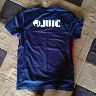 ジュウイック(JUIC)の卓球 練習着(卓球)