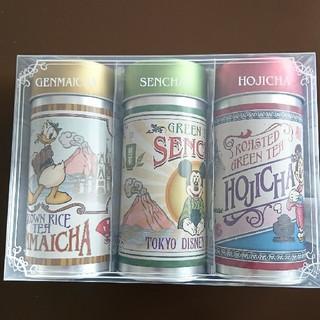 ディズニー(Disney)の日本茶セット(TDL購入)(茶)