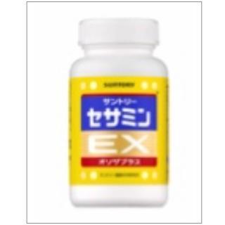セサミンEX 90粒入り(その他)