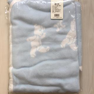 celine - セリーヌ ベビー用綿毛布