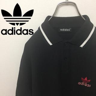 アディダス(adidas)の90's OLD adidas used ポロシャツ(ポロシャツ)