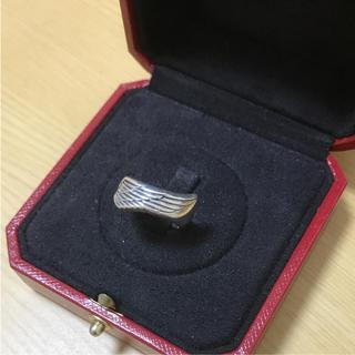 エムズコレクション(M's collection)のエムズコレクション M′s collection シルバーリング(リング(指輪))