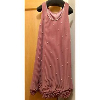 エシェリ(et Cheri)のエシェリのドレス(ミディアムドレス)