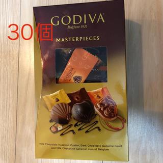チョコレート(chocolate)のGODIVA チョコレート ゴディバ (菓子/デザート)