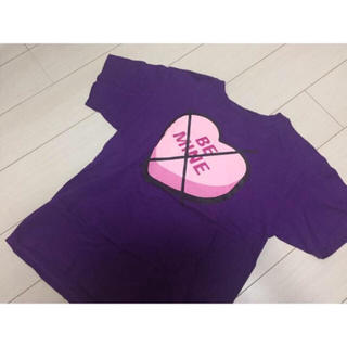 エーディージー(A.D.G)の【A.D.G】BE MINE Tee(Tシャツ(半袖/袖なし))