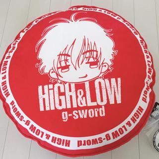シマムラ(しまむら)のHIGH & LOW ハイアンドロー クッション CLAMP(その他)