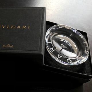 ブルガリ(BVLGARI)のブルガリ灰皿(灰皿)