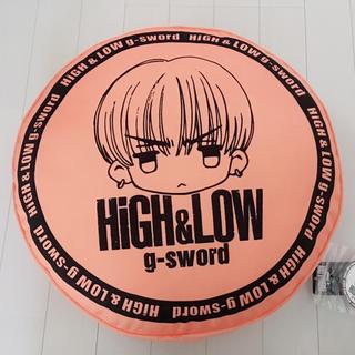 シマムラ(しまむら)のHIGH & LOW ハイアンドロー CLAMP クッション(その他)