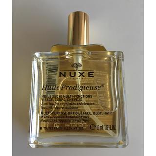 〈新品未使用〉NUXE プロディジューオイル 50ml.(ボディオイル)