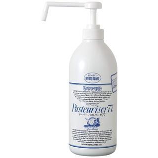 ドーバー パストリーゼ77 800ml ポンプボトル(洗剤/柔軟剤)