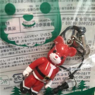 希少☆レア☆三越伊勢丹 Merry Green Christmas ベアブリック