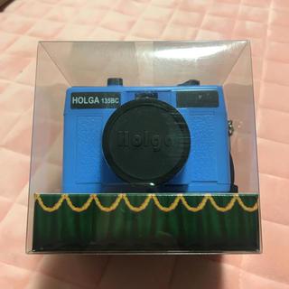HOLGA 135bc トイカメラ(フィルムカメラ)