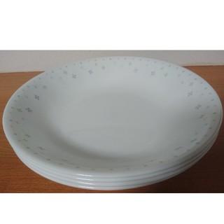 コレール(CORELLE)のコレール深皿4枚(食器)