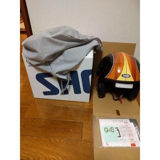 shoei ジェットヘルメット J.O sizexl(その他)