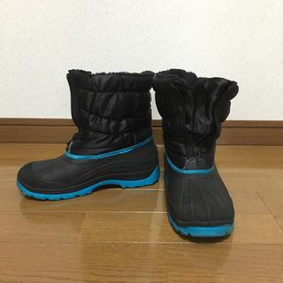 IGNIO スノーブーツ 24cm(ブーツ)