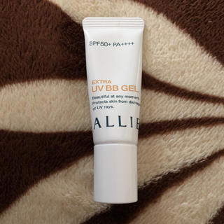 アリィー(ALLIE)のALLIE UV BB GEL SPF50+ PA++++ 8g(BBクリーム)