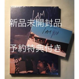 Stray Kids I am You You Ver. 新品(K-POP/アジア)
