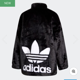 アディダス(adidas)のadidas  FAUX FR JACKET adidas originals (その他)