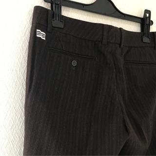 アディダス(adidas)のadidas ハーフパンツ 膝下(カジュアルパンツ)