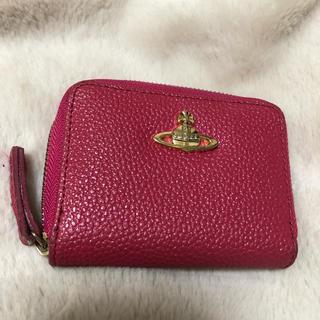 ヴィヴィアンウエストウッド(Vivienne Westwood)のミニ財布 コインケース(コインケース)