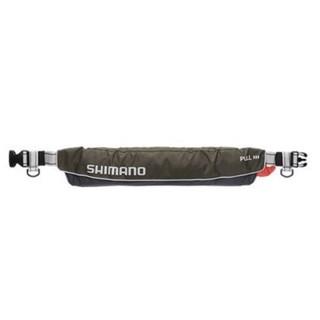 シマノ(SHIMANO)の送料込 シマノ VF-052K カーキチャコール 桜マーク Aタイプ(その他)