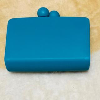 p+g design のがま口財布(財布)