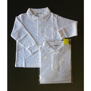 hitomi様専用 子供長袖ポロシャツ170×1(Tシャツ/カットソー)