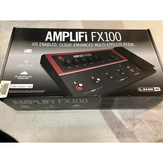 LINE6 AMPLIFi FX100 マルチエフェクター ライン6(エフェクター)