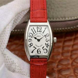 フランクミュラー(FRANCK MULLER)のFRANCK MULLER レディース 1752QZ(腕時計)