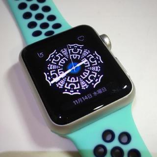 アップルウォッチ(Apple Watch)のApple Watch SPORT(その他)