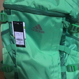 アディダス(adidas)のadidas OPS バックパック リュック 20L(その他)