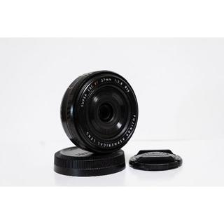 フジフイルム(富士フイルム)のFUJIFILM フジノン XF27mmF2.8(レンズ(単焦点))