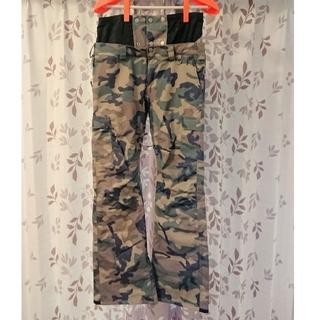 AA 迷彩パンツ Mサイズ(ウエア/装備)