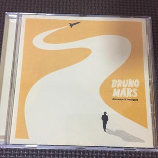 [Bruno Mars]doo-wops&hooligans(ポップス/ロック(洋楽))
