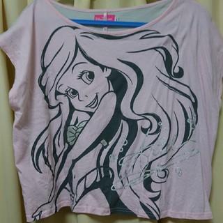 Disney - 最終値下げ アリエル Tシャツ TDR