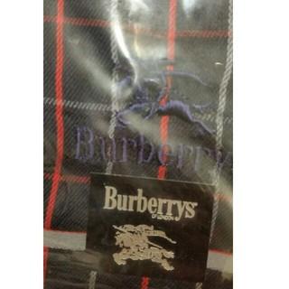 バーバリー(BURBERRY)のバーバリー メンズハンカチ2枚セット(その他)